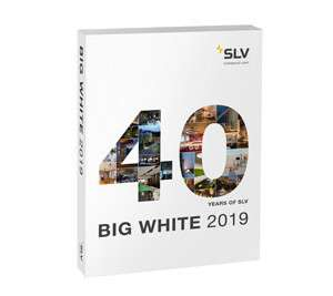 SLV - BIG WHITE 2019